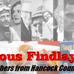 Famous Findlayians Updated